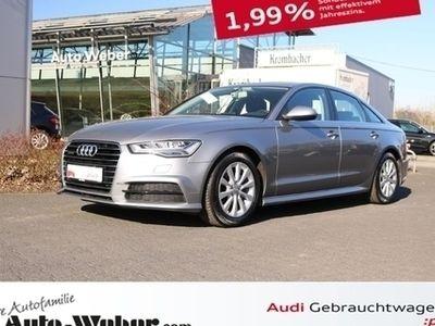 käytetty Audi A6 Limousine 2.0TDI quattro S-tronic