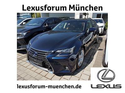 gebraucht Lexus GS450H Luxury Line LED*Klimaautomatik*Navi Kamera