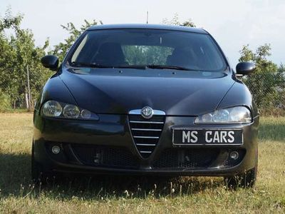 "gebraucht Alfa Romeo 147 17""-SPORTIVA-TÜV/ASU NEU-SCH.HEFT-KLMA-EURO 4!!"