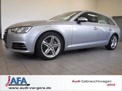 used Audi A4 Avant 2,0 TDI S-Line quattro S tronic SportPlus,PanoD,Standheizg,EUR6