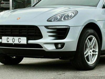gebraucht Porsche Macan S 3.0 V6/PDK/PANO/MEMORY/KAMERA/AHK/Off-R
