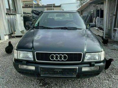 gebraucht Audi 80 2,0E