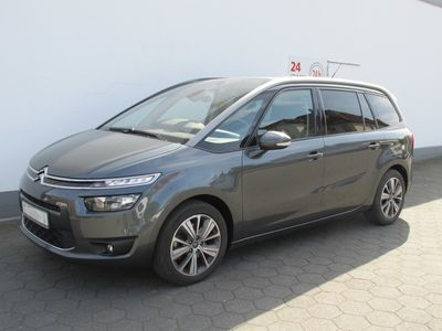 gebraucht Citroën Grand C4 Picasso C4 Picasso Selection 2.0 BlueHD