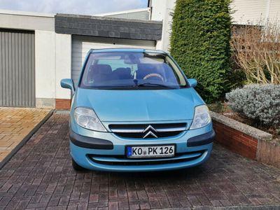 gebraucht Citroën C8 2.2 16V SX / TÜV bis 08.2020