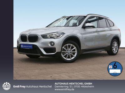 gebraucht BMW X1 sDrive18d Aut. NaviPDC