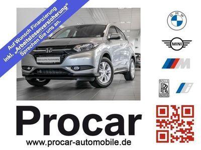 gebraucht Honda HR-V 1.5 i-VTEC Elegance DSG Bluetooth PDC Klima
