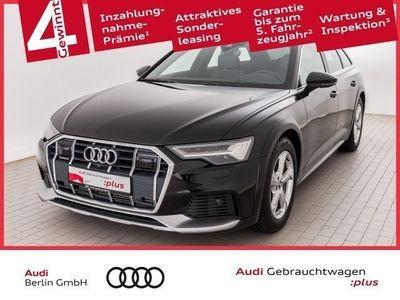 gebraucht Audi A6 Allroad qu.50 TDI tiptr. LED NAVI PANO