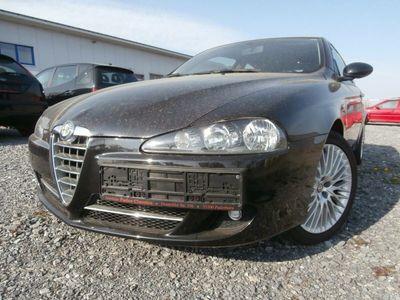 gebraucht Alfa Romeo 147 1.6 Twin Spark ECO Progression