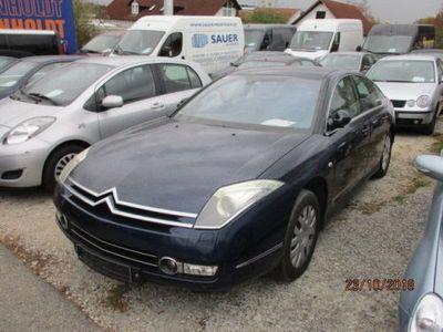 gebraucht Citroën C6 Pallas Vollausstattung