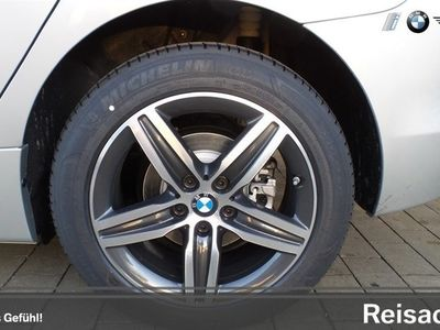 gebraucht BMW 218 Active Tourer d A