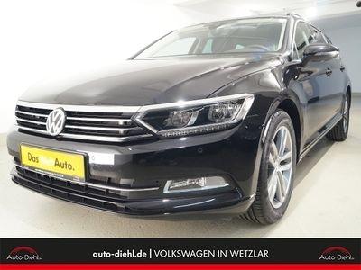 gebraucht VW Passat Variant 1.5 DSG Comfortl *Neu 41.305?