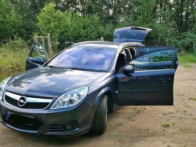 gebraucht Opel Vectra 2,2 Direct