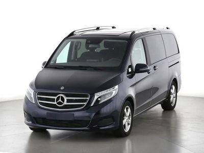 używany Mercedes V220 d Edition Comand/DAB/ILS-LED