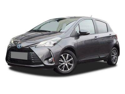gebraucht Toyota Yaris Hybrid YarisY20 SHZ PDC KLIMA BT ZV AUX