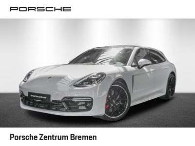 gebraucht Porsche Panamera Sport Turismo GTS Matrix-LED StandHZG