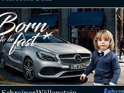 gebraucht Mercedes B180 d Progressive*LED*Navi*MBUX*PDC*Elekt-Heck