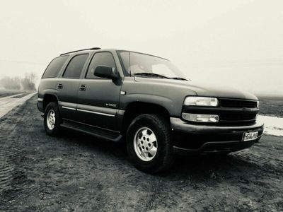 gebraucht Chevrolet Tahoe LPG, 4x4,TÜV Neu, V8 5,3l...