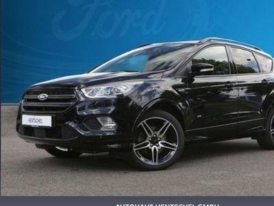 gebraucht Ford Kuga 1.5 EcoBoost 4x4 Aut. ST-Line *Panorama*