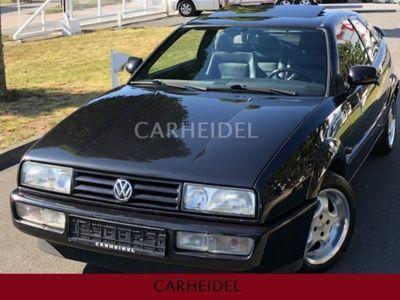 usado VW Corrado 1.8 G60*ORIGINAL*UNVERBASTELT*SCHECKHEFT