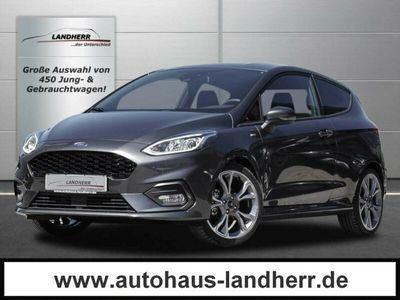 gebraucht Ford Fiesta ST-Line // Navi/PDC/SHZ