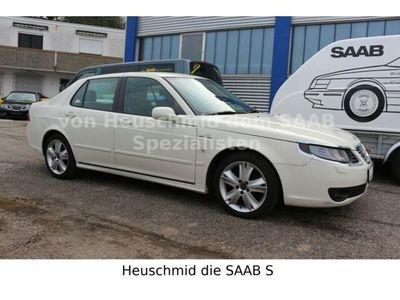 gebraucht Saab 9-5 2.0t BioPower Vector
