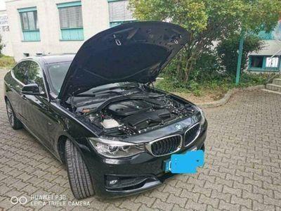 gebraucht BMW 320 f34 gt d xdrive Sport M als Sportwagen/Coupé in Lahr (Schwarzwald)