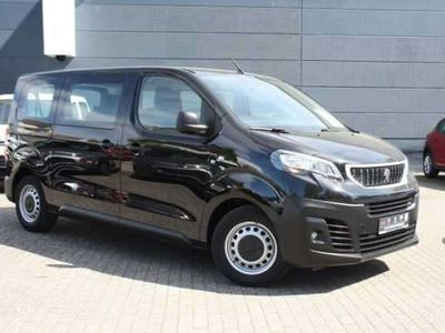 gebraucht Peugeot Expert Kombi L2 2.0 BlueHDi 150