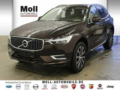 gebraucht Volvo XC60 T5 Geartronic Inscription,Business PRO,LED,Rüka