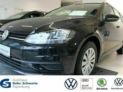 gebraucht VW Golf VII 1.6 TDI NAVI+SHZ+PDC