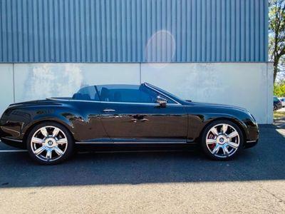gebraucht Bentley Continental GTC++Mod.2008+Mansory+Top+
