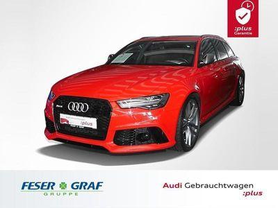 gebraucht Audi RS6 Avant 4.0 TFSI qu.tiptronic Matrix+Head-u