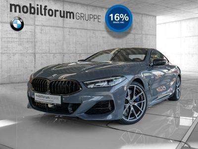 gebraucht BMW M850 i xDrive Coupé M-Sportpaket LED ACC LASER