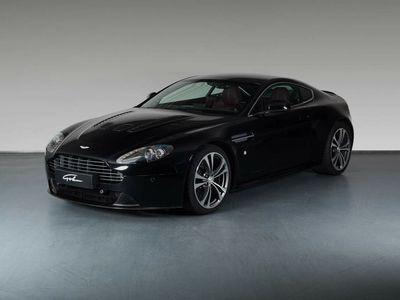 gebraucht Aston Martin V12 Vantage 6.0 V12 Handschalter als Sportwagen/Coupé in Singen/Htwl.