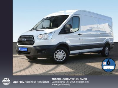 gebraucht Ford Transit 350 L3H2 Lkw / Klima Trend
