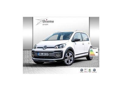usado VW cross up! Up ! 1.0FSE KLIMA PDC SITZHEIZUNG DAB+
