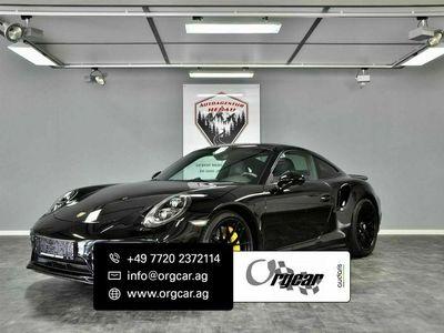 gebraucht Porsche 911 Turbo S