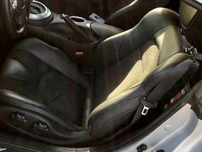 gebraucht Nissan 370Z Coupé