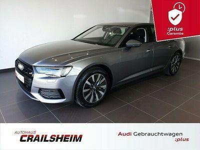gebraucht Audi A6 Limousine Design 45 TDI q. S-Tronic Design, HD Matrix, ACC, Head-up
