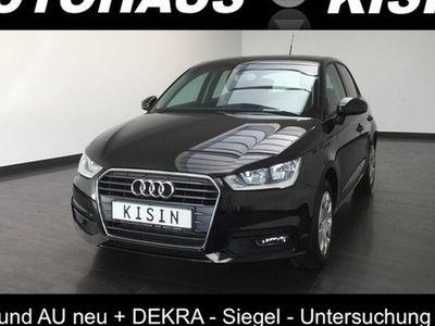 gebraucht Audi A1 Sportback 1.4TDI /Euro6 /Navi /SHZ /PDC