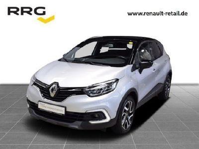 gebraucht Renault Captur 1.3 TCE 150 BOSE EDITION AUTOMATIK SUV GP