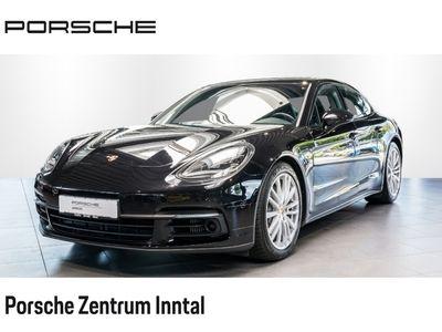 gebraucht Porsche Panamera 4S   Rückfahrkamera  