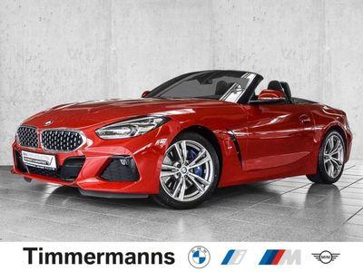 gebraucht BMW Z4 sDrive30i M SPORT LiveCockpitProf DrAss HIFI