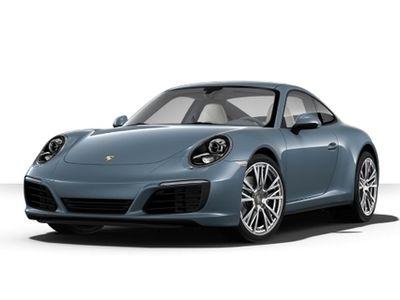 gebraucht Porsche 911 Carrera 4 991 Sportabgas DAB+ Servoplus