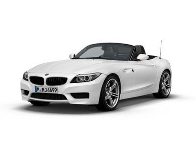 gebraucht BMW Z4 sDrive23i Roadster
