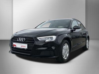 gebraucht Audi A3 Sportback 1.0 TFSI Optikpaket Navi APS GRA SHZ