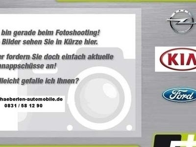 second-hand Opel Astra Caravan 1.6 Selection (E Klima Met. Radio