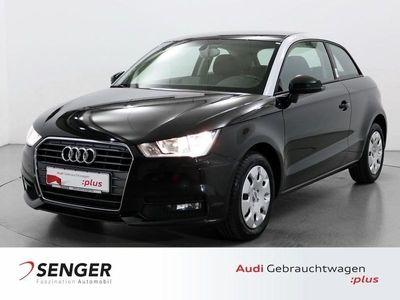 gebraucht Audi A1 1.4 TDI ultra 66 kW (90 PS) 5-Gang
