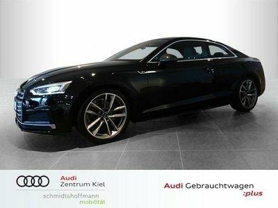 używany Audi A5 Coupé sport 2.0 TFSI 140 kW (190 PS) 6-Gang