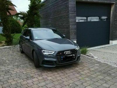 gebraucht Audi S3 Sportback S tronic