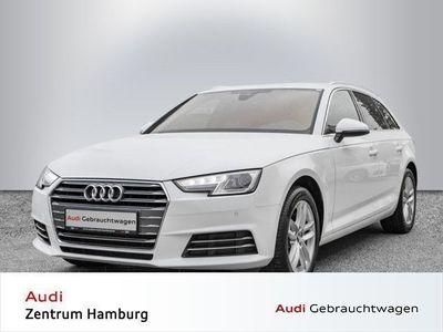 gebraucht Audi A4 Avant Sport 2,0 TDI S tronic AHK HUD KAMERA